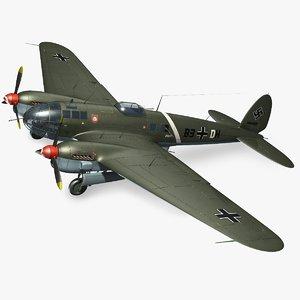 heinkel 111 3ds
