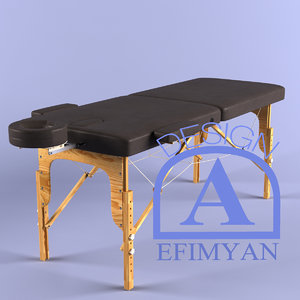 massage table max