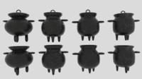 3dsmax cauldron pack