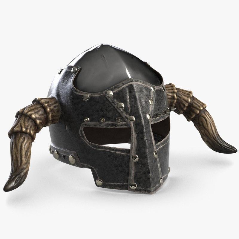 3d dark lord helmet