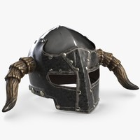 3d dark lord helmet