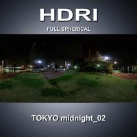 HDRI_Tokyo_midnight_02