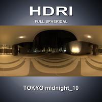HDRI_Tokyo_midnight_10