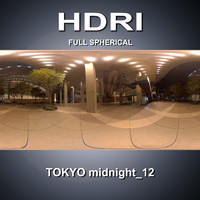 HDRI_Tokyo_midnight_12