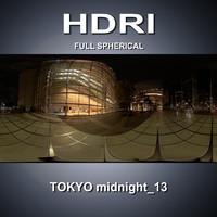 HDRI_Tokyo_midnight_13