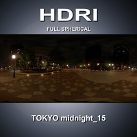 HDRI_Tokyo_midnight_15