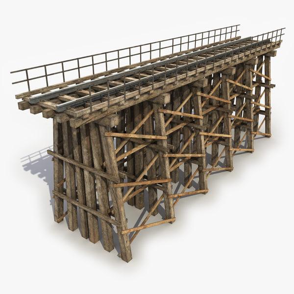 2 railway bridge max