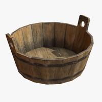 3d tub washtub wash