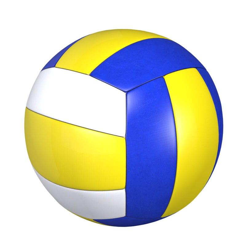 max volleyball ball