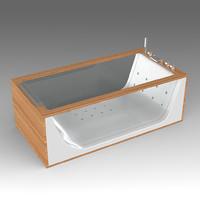 bath fbx