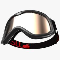 ski mask 3ds