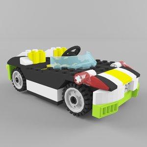 lego car max