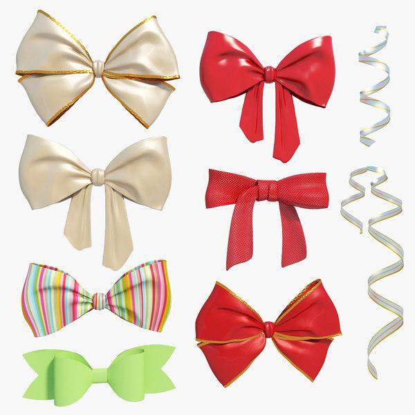 bow set max