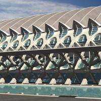 Science Museum by Calatrava