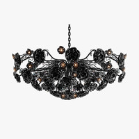 chandelier design brand obj