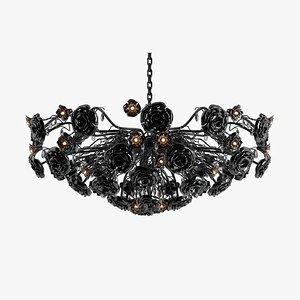chandelier design brand obj