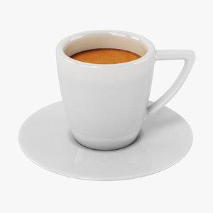 max espresso cup
