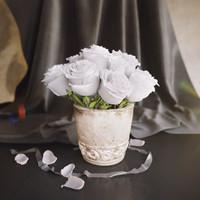 flowers vase ma