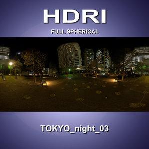 HDRI_Tokyo_night_03