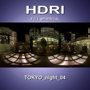 HDRI_Tokyo_night_04