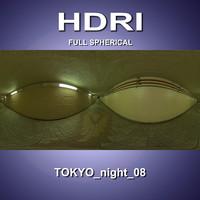 HDRI_Tokyo_night_08