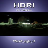 HDRI_Tokyo_night_10