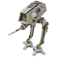 LEGO  STARWARS AT-DP