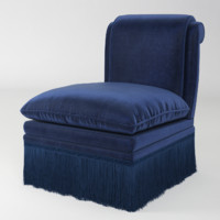 eichholtz 110074 chair 3d model