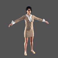 teacher suit cloth max
