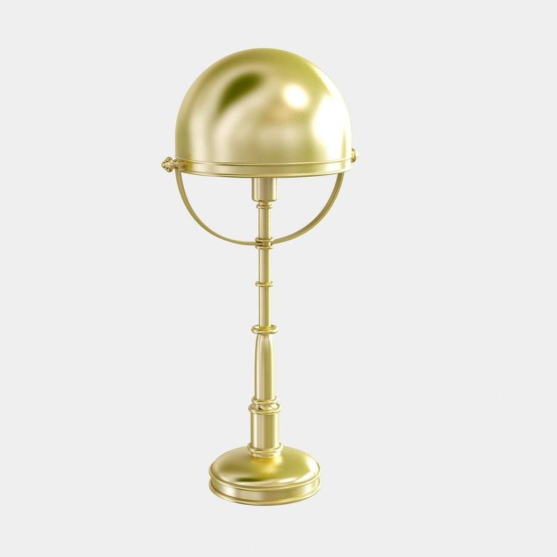 free max model ralph lauren natural brass