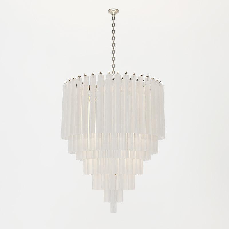 max eichholtz chandelier nova