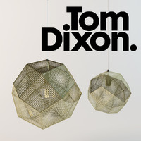 Etch Shade by Tom Dixon