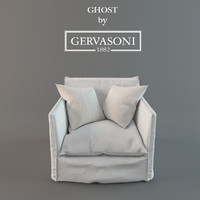 Ghost by Gervasoni