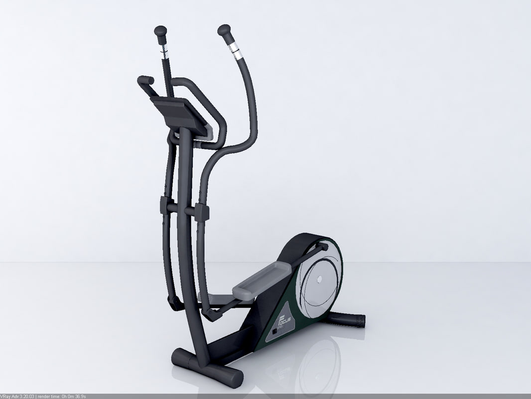 relax rx5750 ve630 gym 3d max