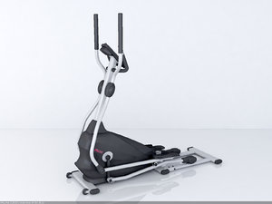 3d fitlux 5200 gym model