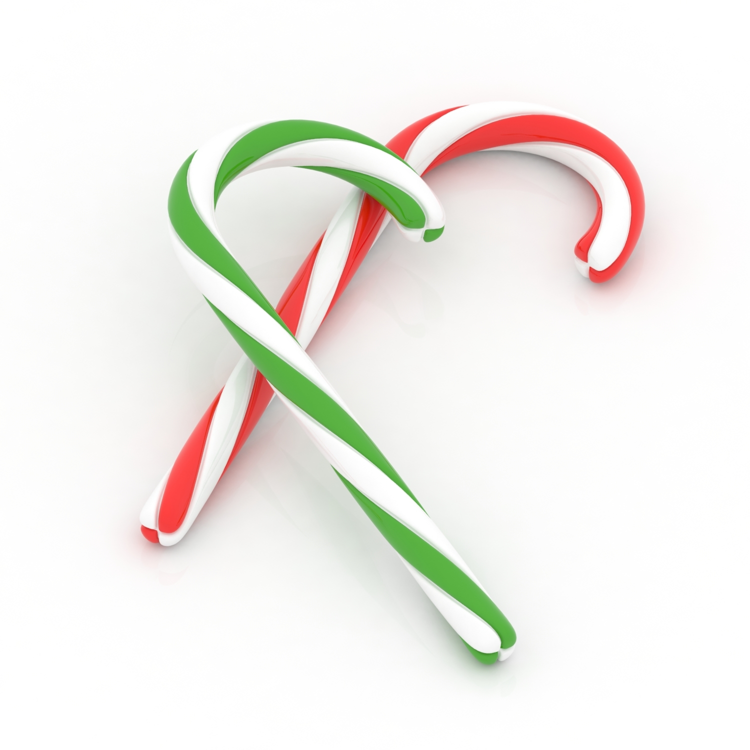 Christmas Candy.Candy Cane