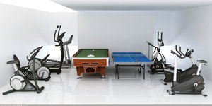 max fitness equipment gym