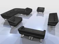 3dsmax ora gami modular