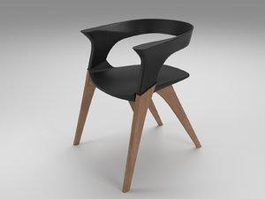 doberman chair max