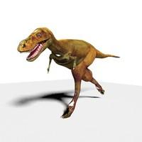 blend gorgosaurus