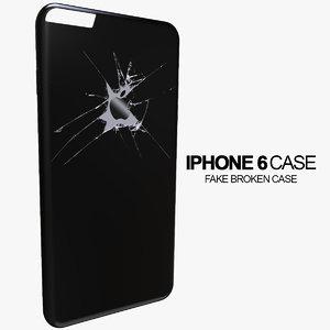 iphone 6 black case max
