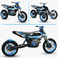 ready dirt bike pack 3ds