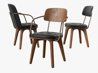 Stellar Works Utility Chairs