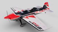 Sbach 342 XA-42 Aerobatic Plane