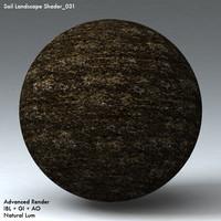 Soil Landscape Shader_031