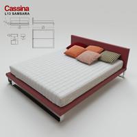 Cassina L13 SAMSARA