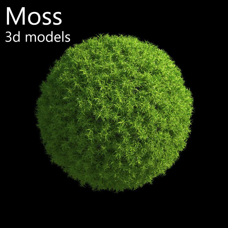 max moss