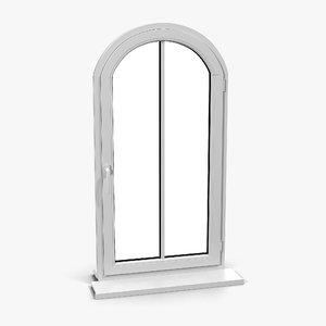 plastic window 8 max