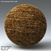 Soil Landscape Shader_040