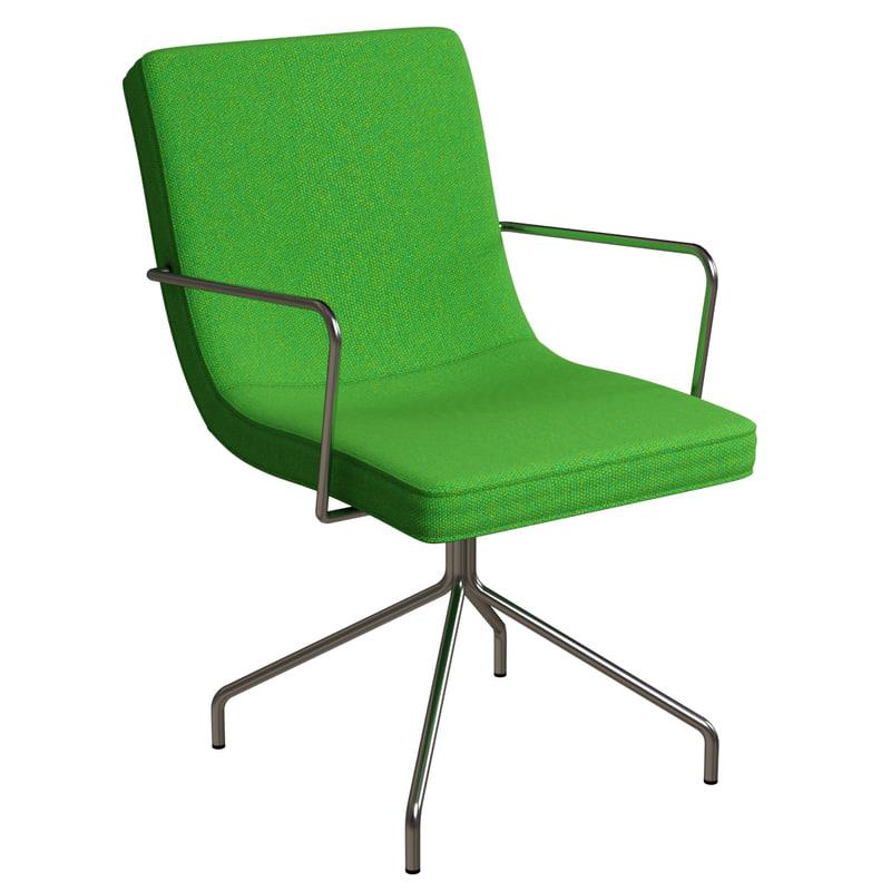 chair bond offecct max
